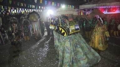 Festa em Sobradinho abre o Circuito Brasília Junina - O São João do Boi do Seu Teodoro, é uma das festas mais tradicionais de Sobradinho. Os participantes puderam aproveitar muita música boa e quitutes deliciosos.