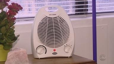 Conheça os cuidados necessários para driblar o frio sem comprometer a saúde - Conheça os cuidados necessários para driblar o frio sem comprometer a saúde