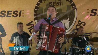 Amazan na Vila dos Tropeiros em Campina Grande - Saiba onde o músico vai se apresentar nesse sábado.