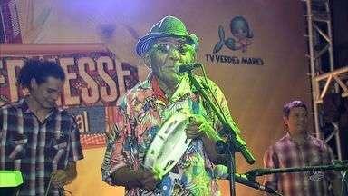 Quermesse da Capital agita o fim de semana de São João em Fortaleza - Evento vai reunir gastronomia, apresentações de quadrilhas e músicos.