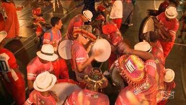 Arraial 'Vila Junina' traz atrações culturais e promete agitar público em São Luís - Além de danças folclóricas, brincantes poderão se deliciar nas barracas de comidas típicas.