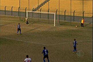 Atlético Mogi empata com o União - Jogo ficou em 0 x 0
