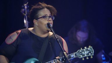 Live Artists Den - Alabama Shakes