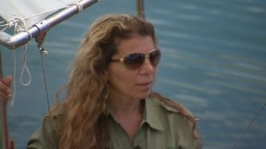 Maranhense é uma das poucas brasileiras que vivem na Jamaica - Fernanda Pinheiro foi conhecer o país e ficou. Menos de 50 brasileiros vivem na Jamaica