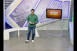 Veja o Globo Esporte Pará desta segunda-feira (4) - Edição do dia 4 de julho de 2016 tem paraenses indo bem na Série D, Remo e Salgueiro prontos para o jogo desta segunda-feira e treinador Gilmar Dal Pozzo falando sobre o Paysandu.