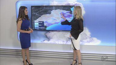 Semana será mais quente na região de Ribeirão Preto, SP - Confira a previsão do tempo nesta segunda-feira (4).