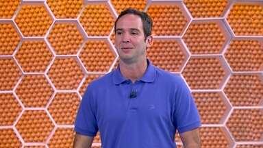 Caio Ribeiro analisa vitória do Corinthians sobre o Flamengo e fala sobre o Romero - Caio Ribeiro analisa vitória do Corinthians sobre o Flamengo e fala sobre o Romero