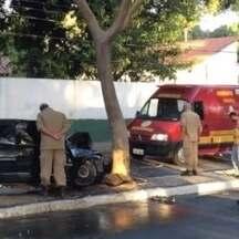 Novo acidente na Miguel Rosa deixa um morto. uma semana após morte de 2 jovens - Novo acidente na Miguel Rosa deixa um morto. uma semana após morte de 2 jovens