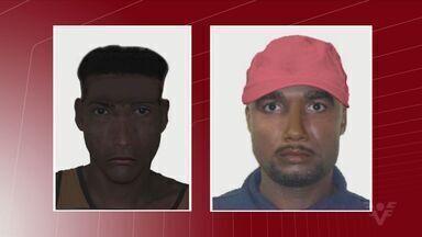 Acervo do Museu de Arte Sacra foi roubado neste domingo (3) - Foram levadas imagens e livros antigos. A polícia já tem o retrato falado de dois criminosos.