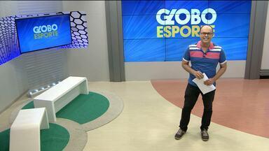 Assista à íntegra do Globo Esporte CG desta Segunda-feira (04/07/2016) - Veja quais os destaques.