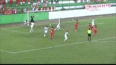Veja os outros gols dos jogos que interessam aos clubes paraibanos na Série D - Confira como foram as outras partidas dos grupos A7 e A9.
