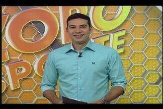 Confira a íntegra do Globo Esporte Triângulo Mineiro - Globo Esporte - Triângulo Mineiro - 04/07/16