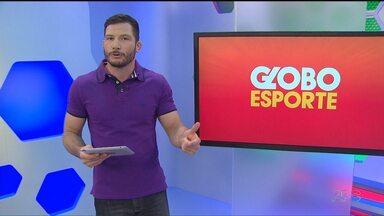 Veja a edição na íntegra do Globo Esporte Paraná de segunda-feira, 04/07/2016 - Veja a edição na íntegra do Globo Esporte Paraná de segunda-feira, 04/07/2016