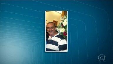 Policias de São Bernardo do Campo procuram taxista que desapareceu há 11 dias - Dois saques da conta dele foram feitos num caixa eletrônico e o táxi foi encontrado, abandonado.