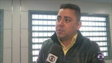 Após prisão de diretor, Penitenciária de Blumenau anuncia nova direção - Após prisão de diretor, Penitenciária de Blumenau anuncia nova direção