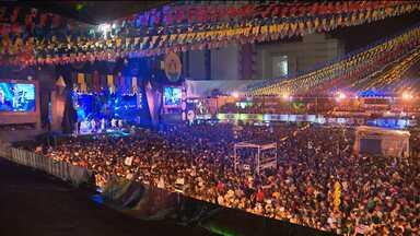 Muita gente já entra no clima de saudade do Maior São João do Mundo - Foram 31 dias de festa e muito forró.