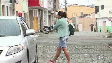 Chuva e clima frio marcam inverno em Caruaru - Segundo a Apac, neste ano as chuvas devem ficar abaixo da média na região Agreste.