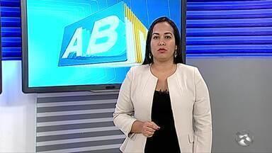 ABTV 1ª edição corrige informação sobre número de homicídios em Caruaru - Antes a informação dada era que o número de homicídios havia aumentado 22% com relação a 2015, mas, na verdade foi de 3%.