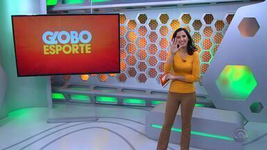 Confira a íntegra do Globo Esporte RS desta terça (5) - Programa repercute a vitória do Grêmio contra o Inter no clássico 410.