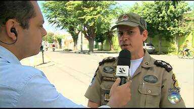 Polícia Militar fala sobe detenções causadas por perturbação de sossego - Total de 63 casos foram registrados de janeiro a junho em Caruaru.