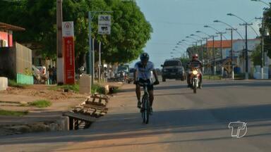 Saiba como fazer manutenção das bicicletas e quais os equipamentos de segurança - Muitos adeptos da bicicleta precisam estar atentos.