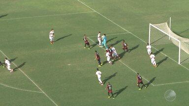 Copa Dois de Julho reúne 30 times de todo o Brasil na Bahia - Esta é a maior competição sub-15 de futebol do país.