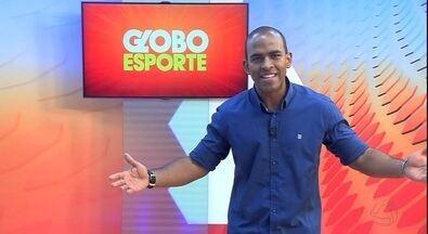 Globo Esporte MT, 06/07/2016, na íntegra - Globo Esporte MT, 06/07/2016, na íntegra