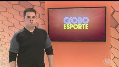 Globo Esporte PI de quarta-feira, dia 5 de junho, na íntegra - Globo Esporte PI de quarta-feira, dia 5 de junho, na íntegra