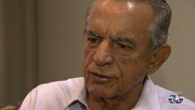 Iris Rezende anuncia fim da carreira política: 'Missão cumprida' - Aos 82 anos de idade, ele soma quase 60 anos de vida pública no país. Ele afirma que cenário político nacional e última derrota pesaram na decisão.