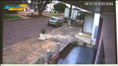 Homem comunica falso roubo em Barracão - Ele disse que tinha sido assaltado para ficar com o dinheiro