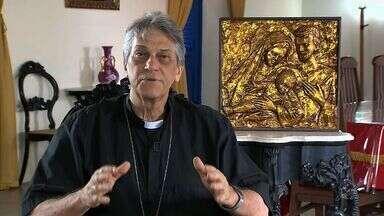 Papa aceita renúncia de Dom Aldo após escândalo envolvendo pedofilia - Ele atuava na Paraíba.