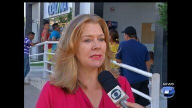 Sefa-PA promove ações de cidadania fiscal em Santarém - Programação será realizada de 7 a 9 de julho no município. Para concorrer a prêmios, consumidor deve exigir nota fiscal.