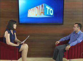 Número de vagas no Sine diminui no Tocantins; economista explica - Número de vagas no Sine diminui no Tocantins; economista explica