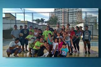 Semana do Rugby, em Mogi, termina sexta-feira - Programação para crianças e adolescentes é gratuita e inclui atividades culturais e oficinas.