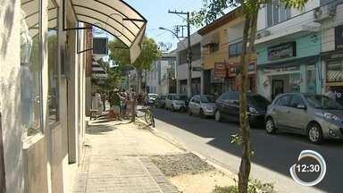 Moradores e comerciantes estão preocupados com a insegurança em Tremembé - Nas últimas semanas foram vários os casos de assalto.