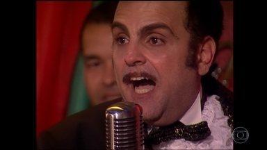 Entenda o que é a síndrome de Machado-Joseph - O ator Guilherme Karan morreu aos 58 anos. Ele ficou dois anos internado em um hospital no Rio de Janeiro. Ele lutava contra a síndrome de Machado-Joseph.