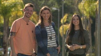 'Mistura' traz dicas para as férias em família; confira - 'Mistura' traz dicas para as férias em família; confira