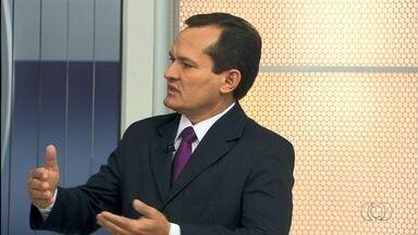 Especialista responde a perguntas sobre Direito Previdenciário - Célio Mendes explica todos os detalhes sobre o assunto.