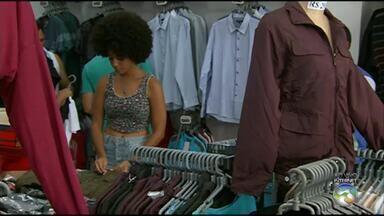 Veja opções de roupas para vestir no inverno - Clima já mudou no Agreste de Pernambuco.