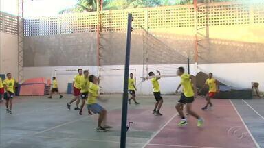 Conheça projetos sociais ligados ao esporte em Alagoas - Ação é realizada para incentivar crianças, adolescentes e adultos em vulnerabilidade social.