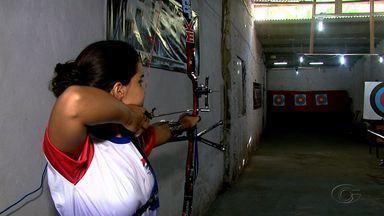 Interclubes de Arco e Fecha são realizados domingo em Maceió - Esporte é novo no estado, mas que já atraiu público apaixonado pela pontaria.