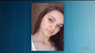 Novidades do caso de uma das adolescentes que desapareceram em Cruz Machado - A policia confirmou que as roupas e mochila encontradas numa propriedade são de Solange Roseli Vitek. A adolescente de 16 anos estava desaparecida desde abril