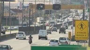 Pesquisa nacional aponta que SC tem trecho de rodovia federal mais perigoso do país - Pesquisa nacional aponta que SC tem trecho de rodovia federal mais perigoso do país