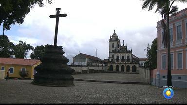 Bom Dia Paraíba explica como funciona administração da igreja católica na Paraíba - Cada Bispo tem autonomia em sua região.