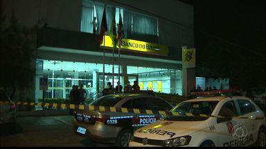 Dono de posto de combustíveis é morto em troca de tiros em João Pessoa - Bandido baleado também foi morto.