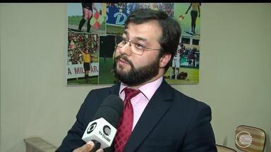 OAB-PI entra no caso da indefinição do Campeonato Piauiense - OAB-PI entra no caso da indefinição do Campeonato Piauiense