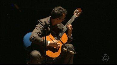 Festival internacional de música acontece em Campina Grande - Concertos seguem até sábado.