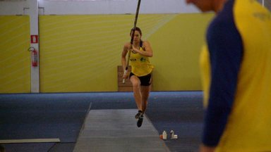 Atletismo - olímpico por excelência