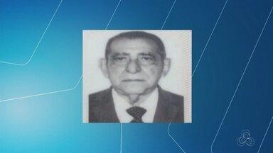 Suspeito de matar advogado em assalto na Av. Ayrão é preso, no AM - Mentor do crime está foragido; ele era cliente da vítima, diz polícia.
