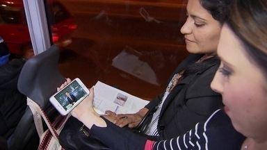 GloboPlay leva programação da TV Globo Brasília para o celular, tablet ou computador - Com o aplicativo, você pode acompanhar todos os jornais e seus programas favoritos. O Globoplay funciona em qualquer tipo de conexão.